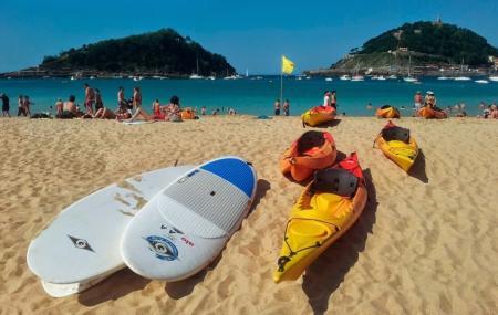 Alo Kayak Image