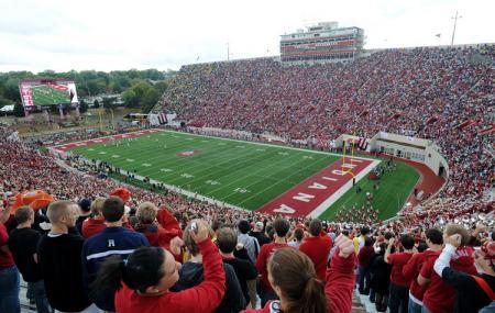 Memorial Stadium Image
