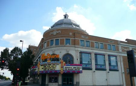 Uptown Theatre Image