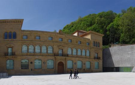 San Telmo Museo Image