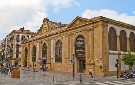 Mercado La Bretxa Image