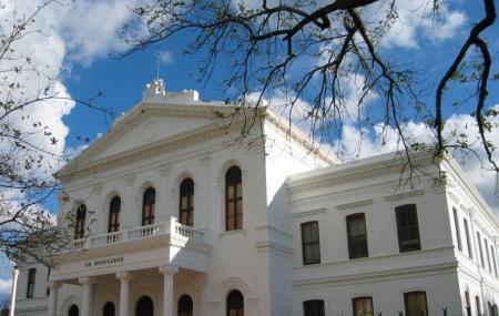 Sasol Art Museum University Of Stellenbosch Art Gallery Image