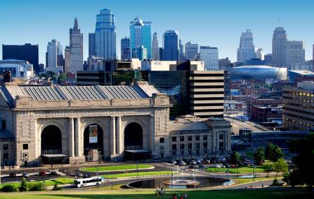 Science City- Union Station Image