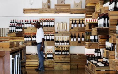 Spier Wine Farm Image