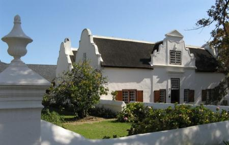 Fick House Image