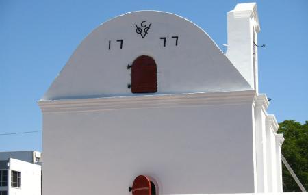 The Powder House Image