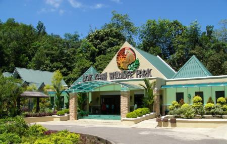 Lok Kawi Wildlife Park Image