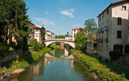 Ponte San Michele Image