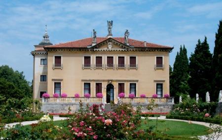 Villa Valmarana Ai Nani Image