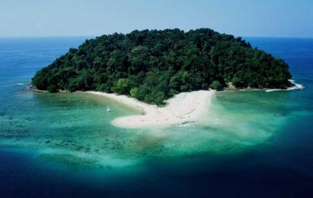 Tunku Abdul Rahman National Park Image