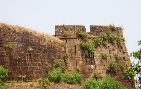 Cabo De Rama Fort Image