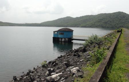 Chapoli Dam Image