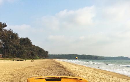 Galgibaga Beach Image