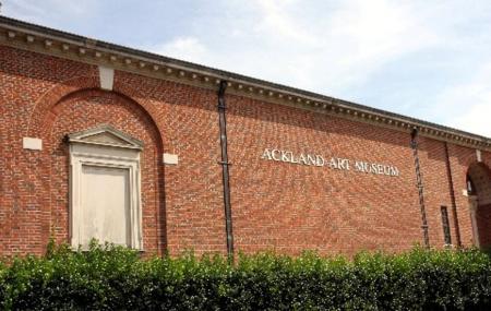 Ackland Art Museum, Chapel Hill