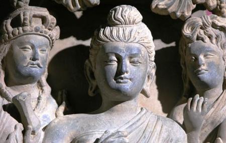 Asiatica Musee D'art Oriental Image