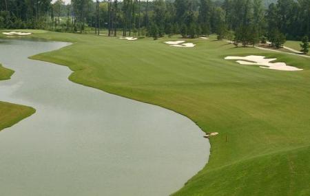 Finley Golf Course Image