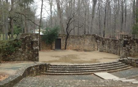 Forest Theatre Image