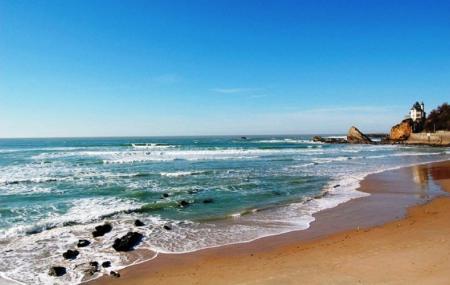 Playa De Marbella Image