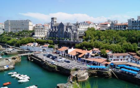 Port Des Pecheurs Image