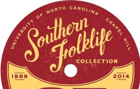 Southern Folk Life Collection Image