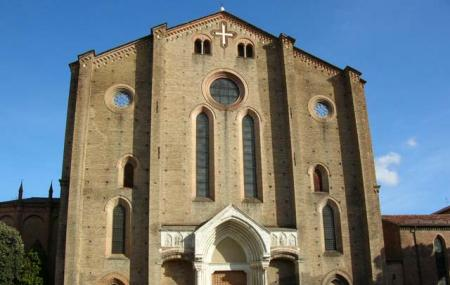 Basilica San Francesco Or Chiesa Di San Francesco Image