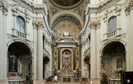 Santa Maria Della Vita Bologna Image