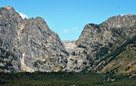 Death Canyon Image