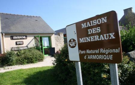 Maison Des Mineraux Image