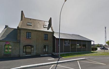 Tourist Office Of Crozon Image
