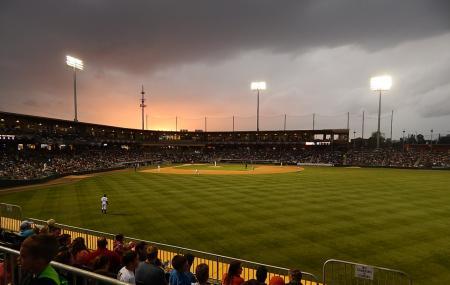 Bb&t Ballpark Image