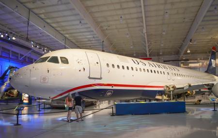 Carolinas Aviation Museum Image