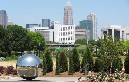 Freedom Park Image