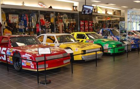 Hendrick Motorsports Complex Image