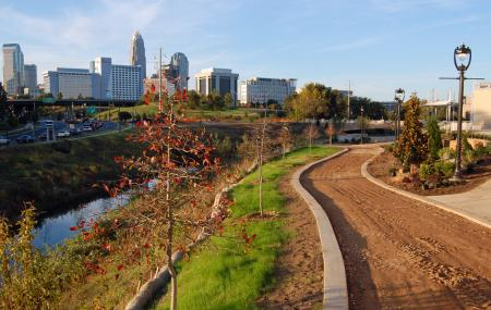 Little Sugar Creek Greenway Image