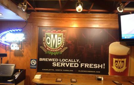Old Mecklenburg Brewery Image