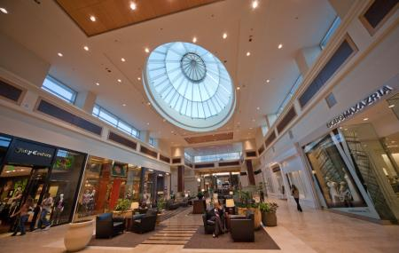 South Park Mall Image