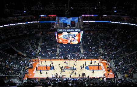 Time Warner Cable Arena Image