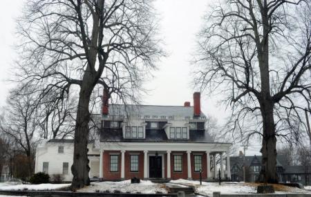 Bangor Historical Society And Thomas A Hill Museum Image