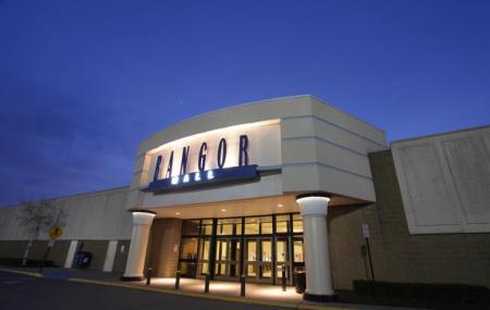Bangor Mall Image