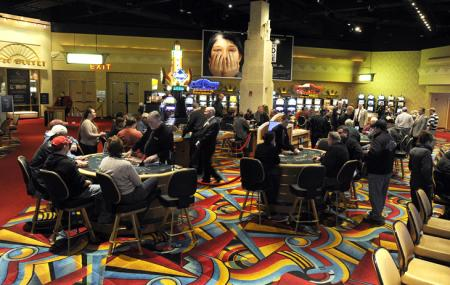 casino in bangor me