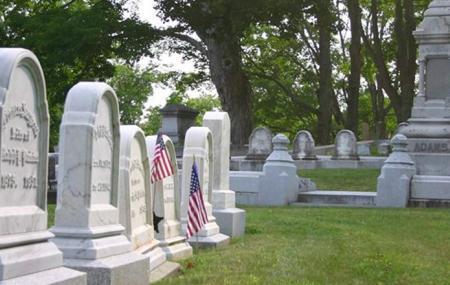 Mount Hope Cemetery Image