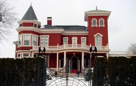 Stephen King's House Image