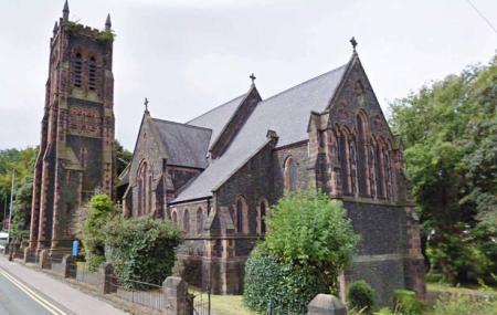 St Mary's Church Image