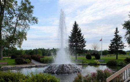 Cascade Park Image