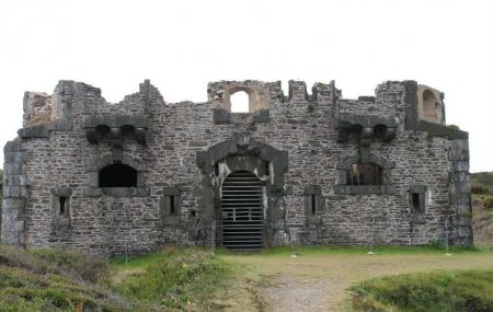 Fortress Aber Image