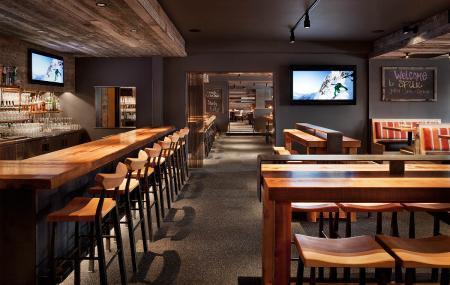Spur Restaurant & Bar Image
