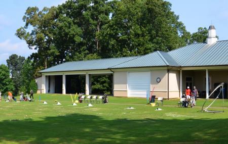 Dana Rader Golf School Image