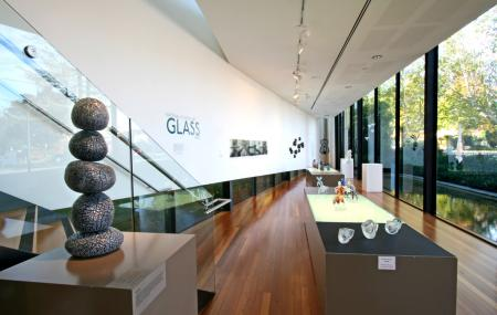 National Art Glass Collection Image