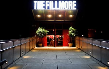 The Fillmore Image