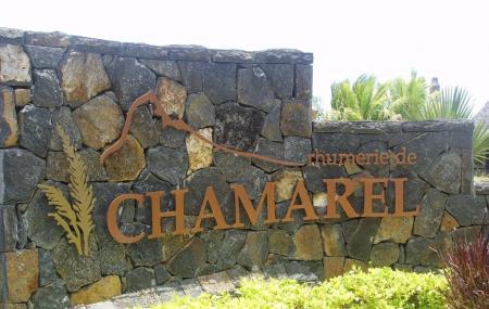 Rhumerie De Chamarel Image